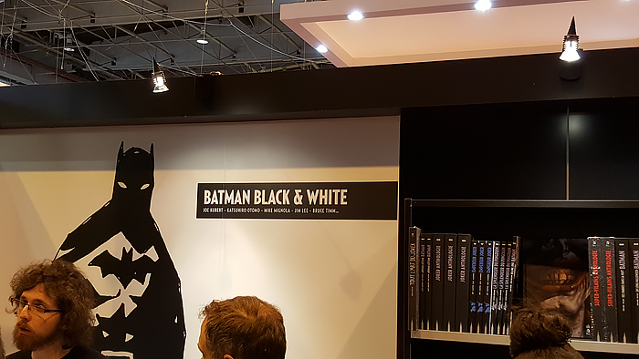 Existe-t-il plus récent que Batman ?...